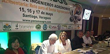 Declaración de Santiago por la Seguridad Alimentaria en Panamá