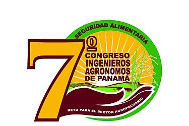 7 Congreso de Ingenieros  Agronomos de Panamá  Seguridad Alimentaria