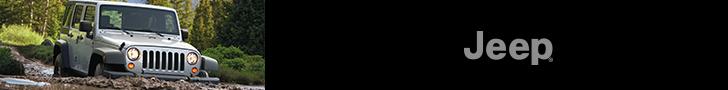 WRANGLER 728X90